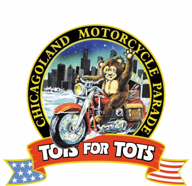 2017 Chicago Toys For Tots : Chicagoland motorcycle parade toys for tots